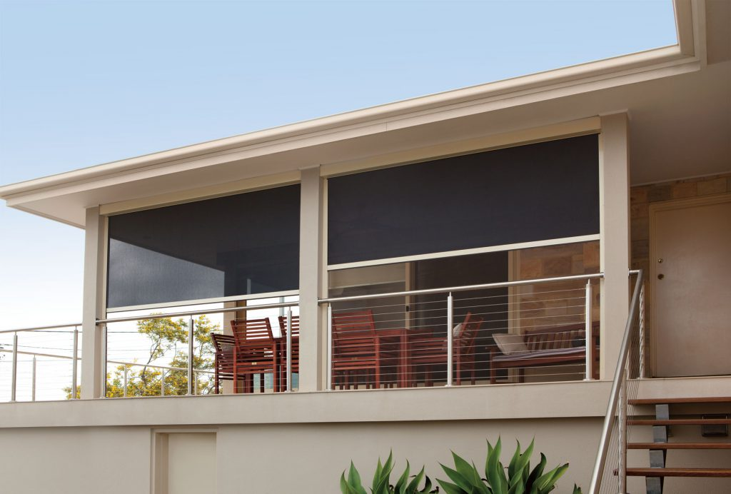 Stratco Ambient Blinds 1